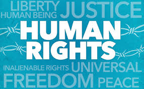 Gross Violation of Human Rights