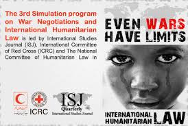 Research on Humanitarian Law
