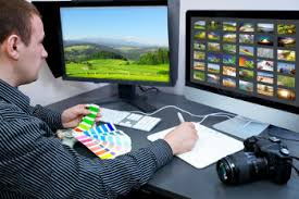 Know about Graphic Design Training