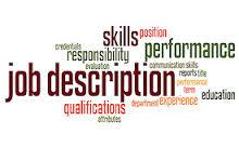 Job Description of Restaurant Manager