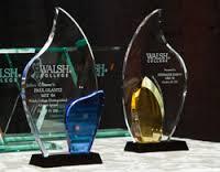 Describe Leadership Awards