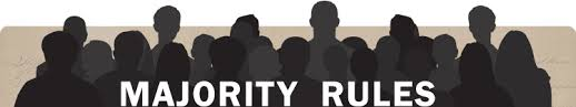 Lecture on Majority Rule & Minority Rights