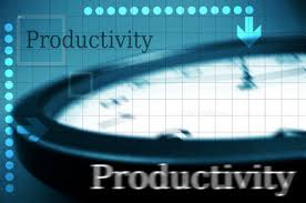 Value of Measuring Productivity