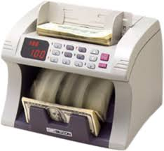 Advantages of Money Counter