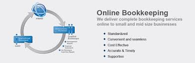 Advantages of Online Bookkeeping