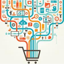Describe the Evolution of Online Retail
