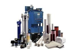 Features of Parker Power Equipment