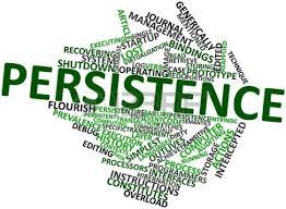 Maintain Persistence