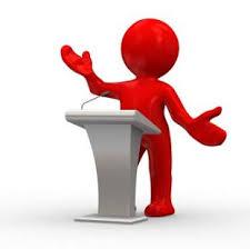 Guideline to Persuasive Speech