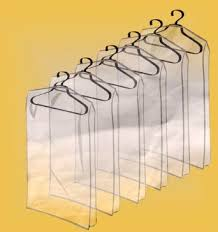 Importance of Purchasing Plastic Garment Bags
