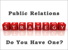 Importance of PR Strategy