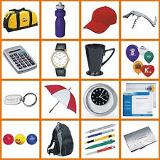 Intention of Promotional Products