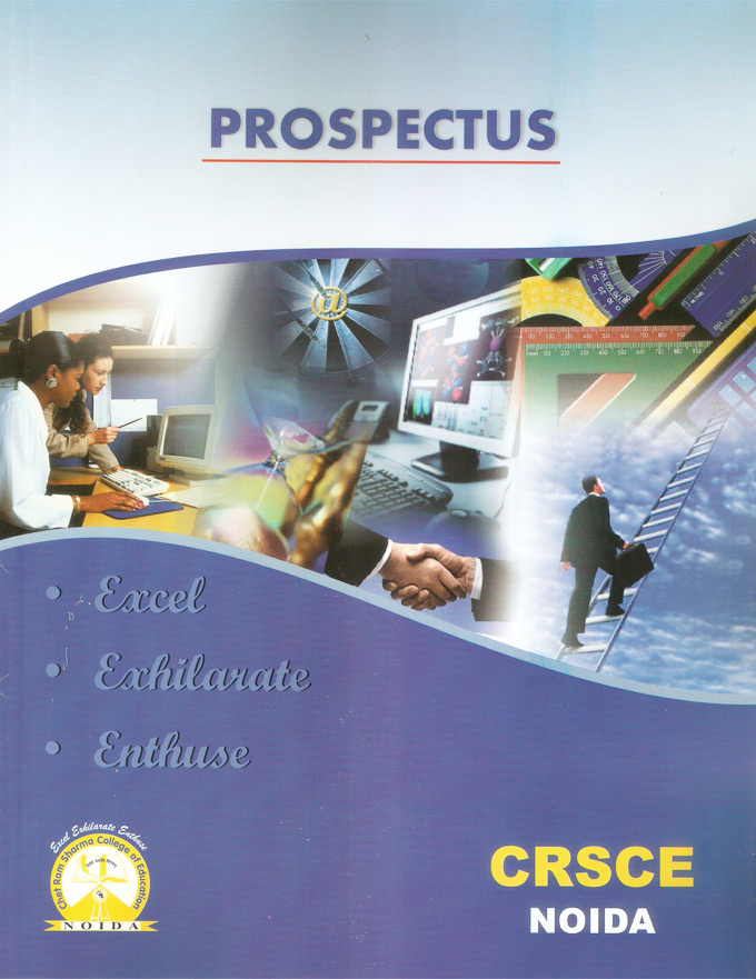Lecture on Prospectus