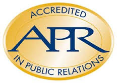 Public Relations Certification