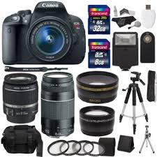 Define on Canon Rebel Digital Camera