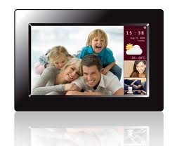 Know about Digital Picture Frames