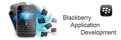 BlackBerry with Application Development
