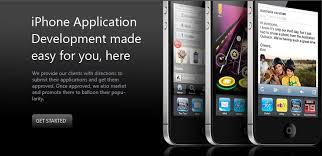 Requirement of iPhone App Development