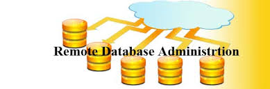 Remote Database Administration