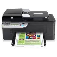 HP Color Inkjet Printer