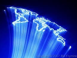 Future of Fiber Optics