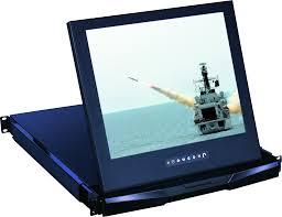 Rackmount LCD Monitors