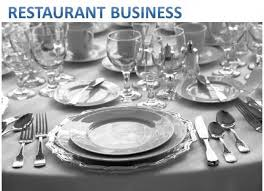 How to Productively Run Restaurant Business