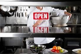 Beginning to Restaurant Business
