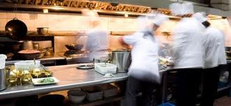 Guidelines on Restaurant Management