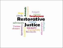 ADR and Restorative Justice