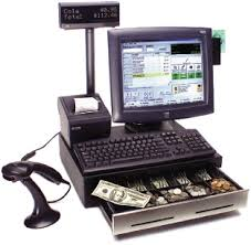 Development of Retail Cash Register