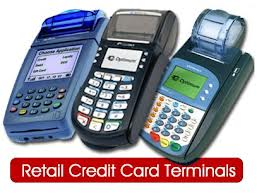 Variation in Retail Credit Card Processing