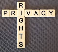 Protection Of  Right To Privacy