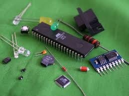 Obscure Electronic Parts