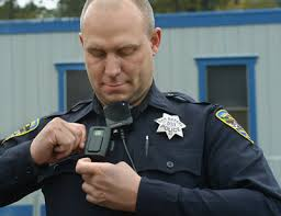 Discuss on Police Body Cameras