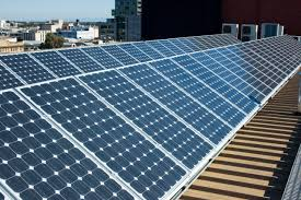 Know about Solar Energy