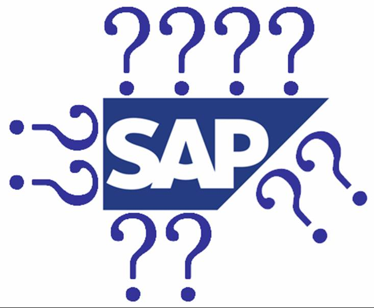 SAP has Evolved Faster in the Business Programming Organization