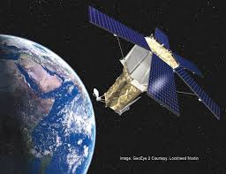 Satellites Technology