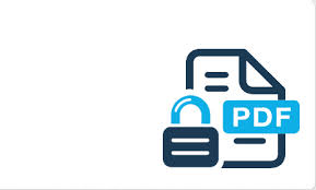 PDF EBook Security Software