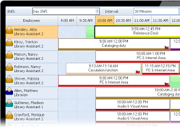 Shift Scheduling Software for Restaurants