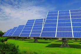 Define on Solar Energy