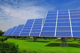 Define on Solar Energy