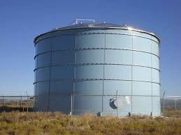 Different Kinds of Storage Tanks