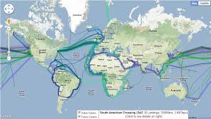 Lecture on Submarine Cable System