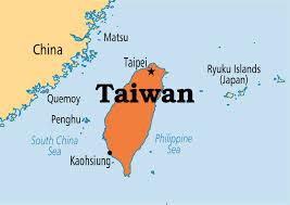 Status of Taiwan
