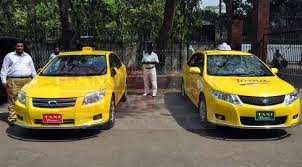 Demand Forecasting of Taxi Cab in Dhaka City