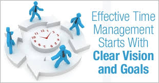 Guidelines for Time Management