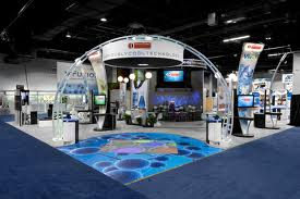 Forms of Trade Show Display