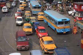 Problems of Transport System of Bangladesh