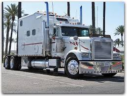 Discuss on Make A Proficient Career As A Truck Driver